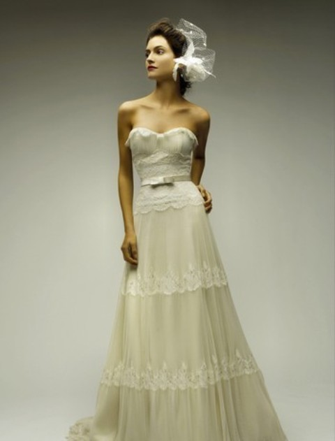 db61a3cf6d Melissa Sweet Bridal Gown. Melissa sweet bridal gowns