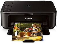 Canon PIXMA MG3222 Driver Download For Mac and Windows