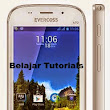 Tutorial How to Root Evercoss A7D