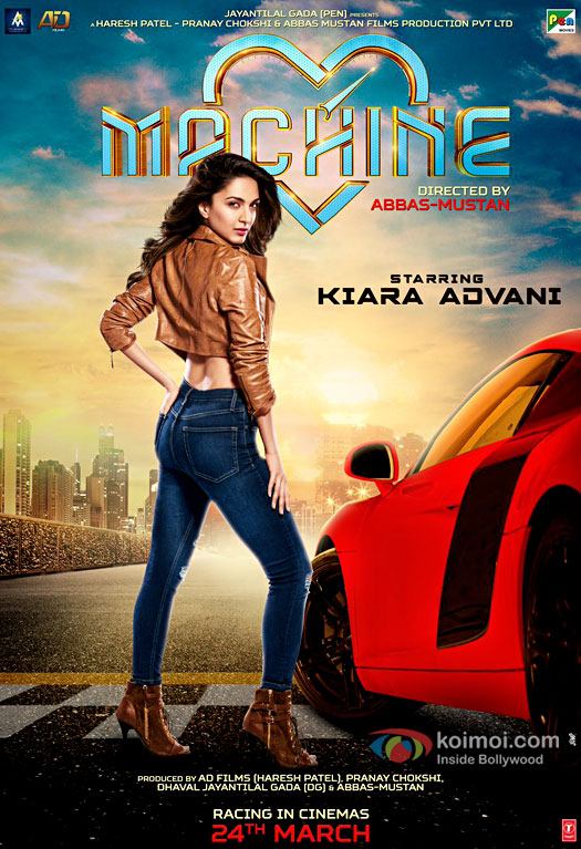 Machine Hindi Movie Mp3 Song Download 2017 [canariasdeportiva]