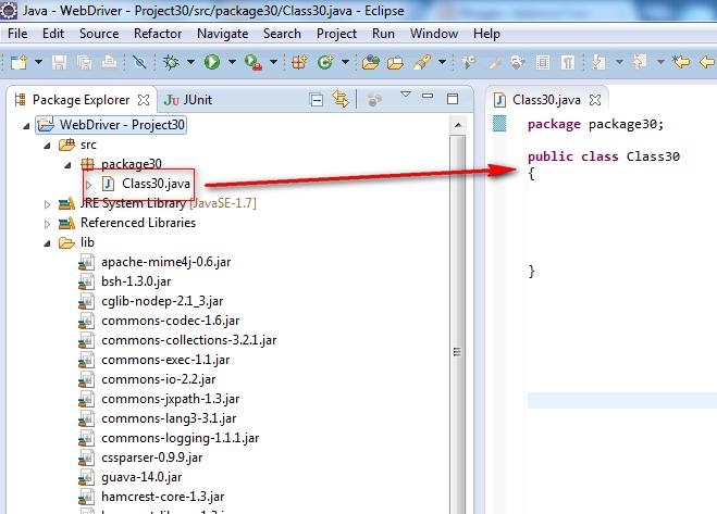 SeleniumTwo (QAFox com): 108  Using sendKeys( ) command for entering