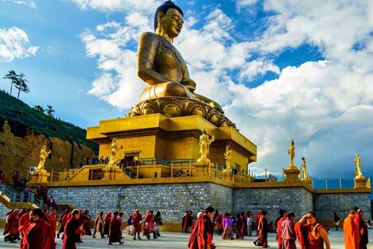 Genellikle Bhutan Krallığı nerede diye soranlar Güney Asya'da bir ülke olduğunu bilmezler.