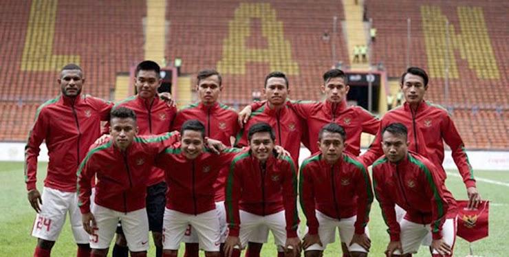 Kalah 0-1 Dari Malaysia, Luis Milla: Saya Bangga dengan Pemain