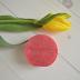 The Secret Soap Store, Naturalne mydło, Malina z cytryną, 100g