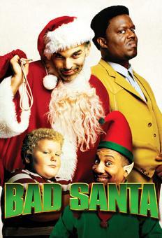 descargar Bad Santa, Bad Santa español