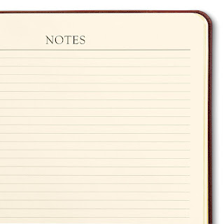 Leather Professional Planner Calendar by Gallery Leather Co Reviewed