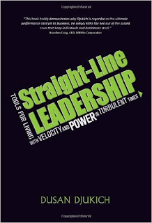 Straight Line Leadership