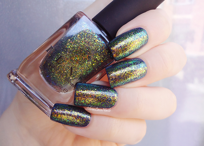 ILNP Open Fields (H): swatches & review