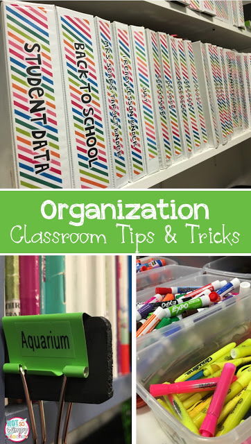 Students learn more by moving and interacting in the classroom. Teachers who are creative in their teaching methods will see happier and engaged students.