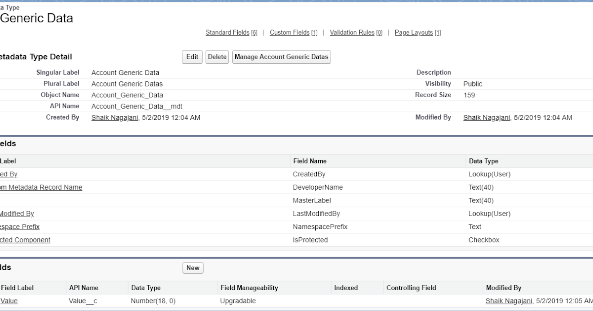 How to use custom metadata type values in Process Builder