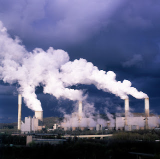 Problems With Natural Gas Power Plants
