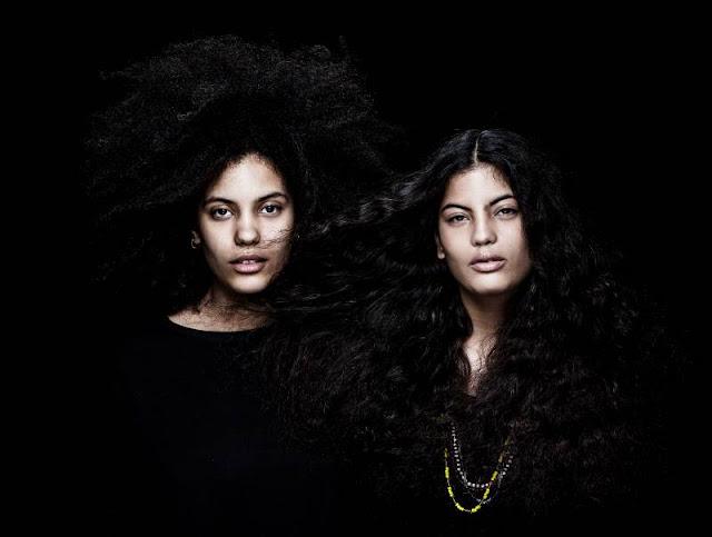 Ibeyi e Julia Holter fazem show no Brasil em outubro DG