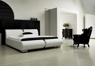 15 Desain Tempat Tidur Minimalis Modern Terbaru 2016 - 010