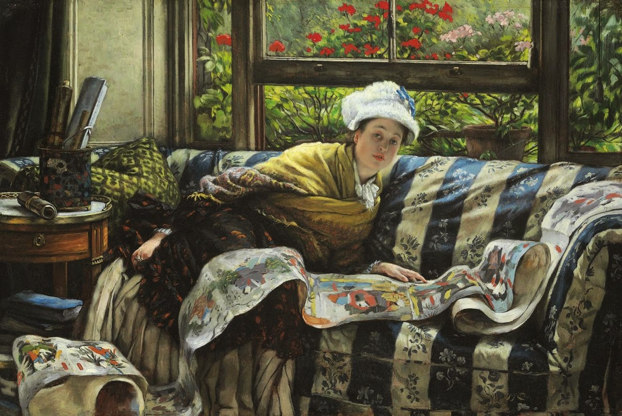 James  Tissot  Tutt'Art   ()