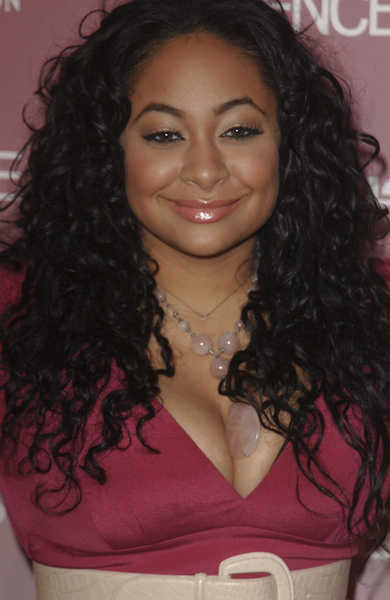 Crinkly Hair Styles: Celebrity Medium Wavy And Curly Hairstyles For Black Women
