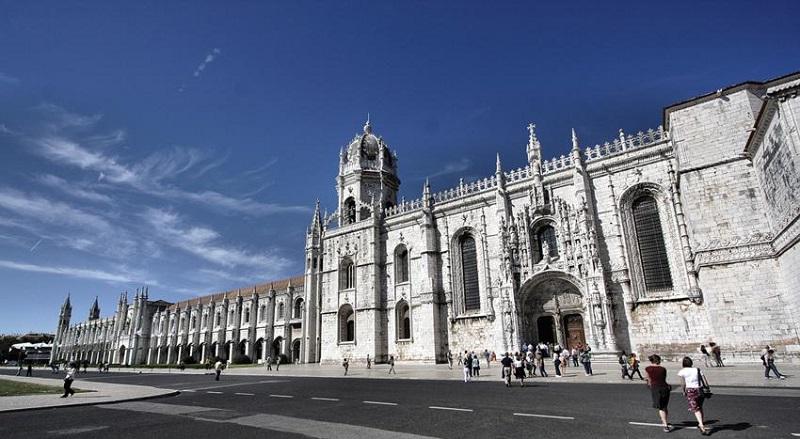Muito Mosteiro dos Jerónimos em Lisboa | Dicas de Lisboa e Portugal DX34