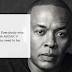 """Dr. Dre """"Everyone who does Writing should be involved with ASCAP"""""""