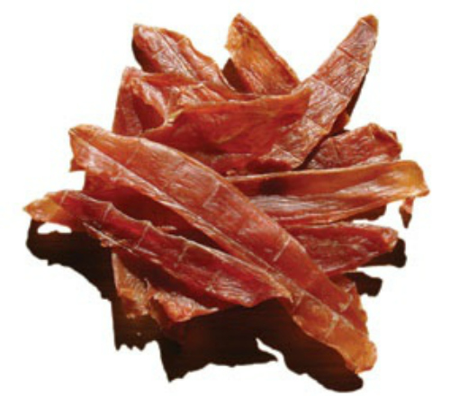 Free Recipe for Homemade Chicken Jerky
