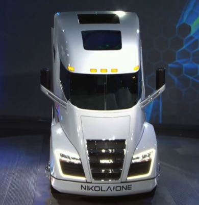 2020 Nikola One Review Design Release Date Price And Specs