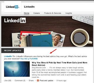Tips Agar Perusahaan Makin Eksis di Linkedin
