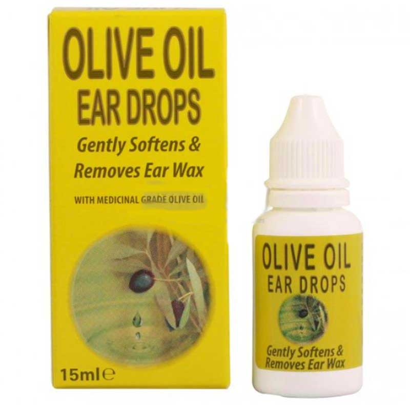 Can You Use Olive Oil In A Dog S Ear
