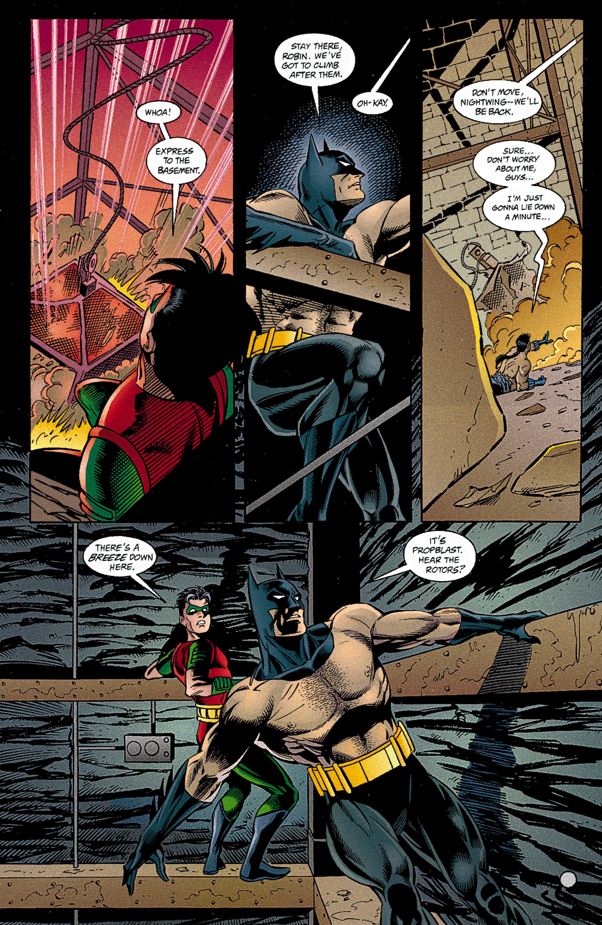 Detective Comics (1937) 700 Page 33