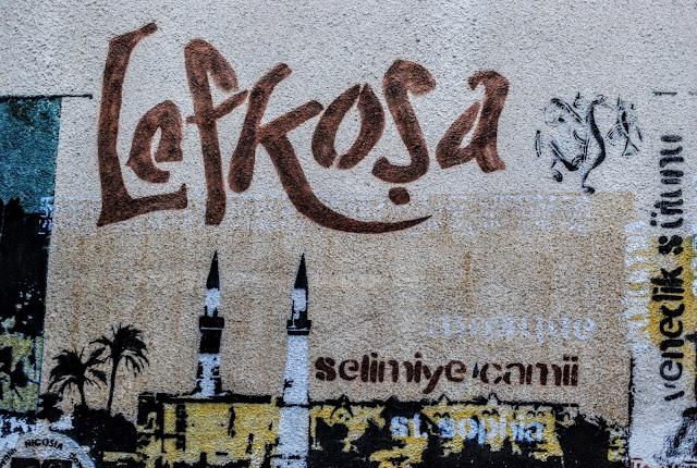 Lefkoşa (Λευκωσία, Northern Nicosia, Nikozja Północna), Kuzey Kıbrıs (Northern Cyprus, Cypr Północny, Βόρειας Κύπρου)
