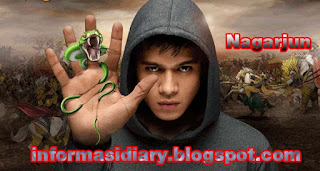 Sinopsis Nagarjun Indosiar Episode 61
