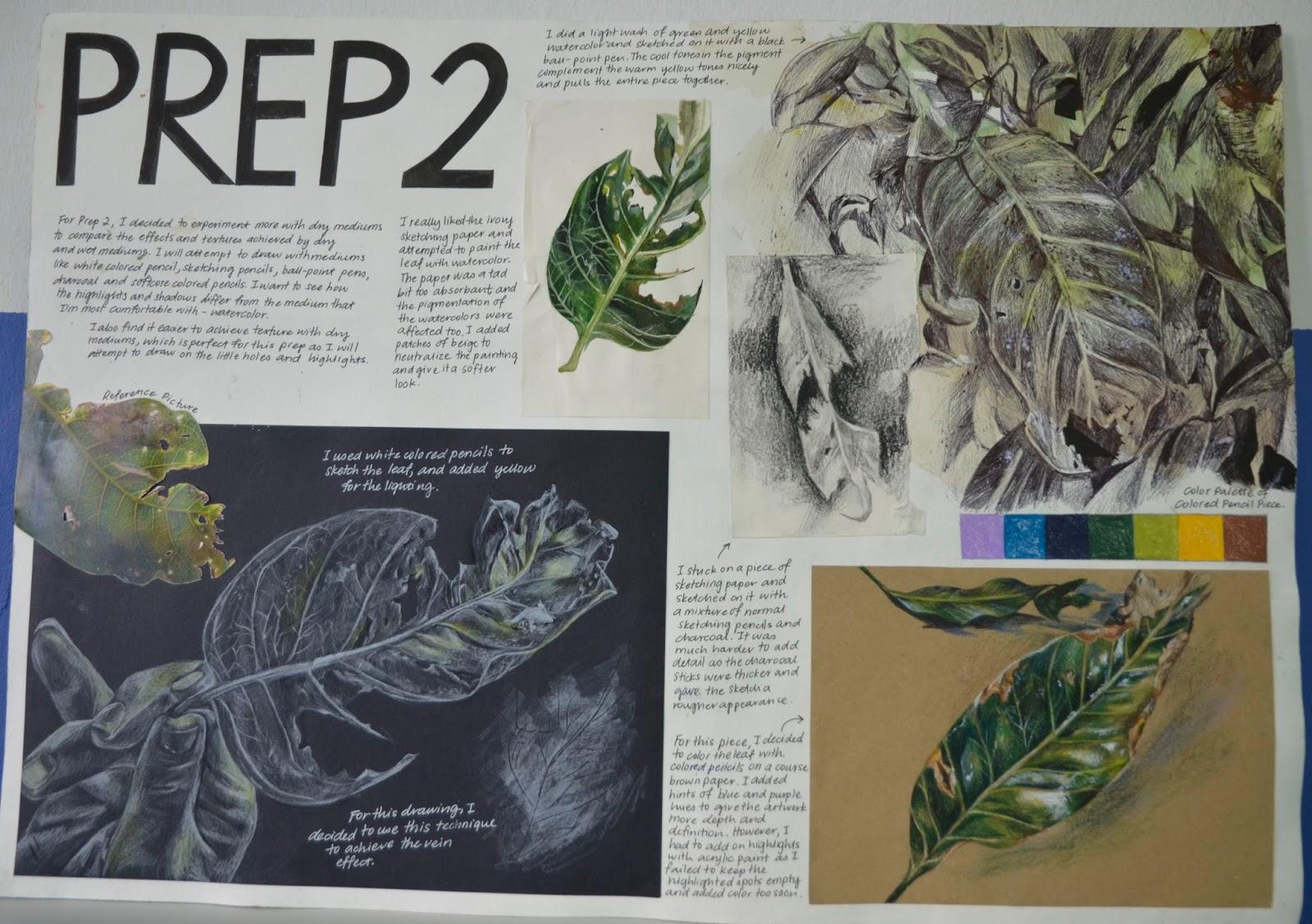 igcse malaysia final paper pattern piece november plants series artist prep june