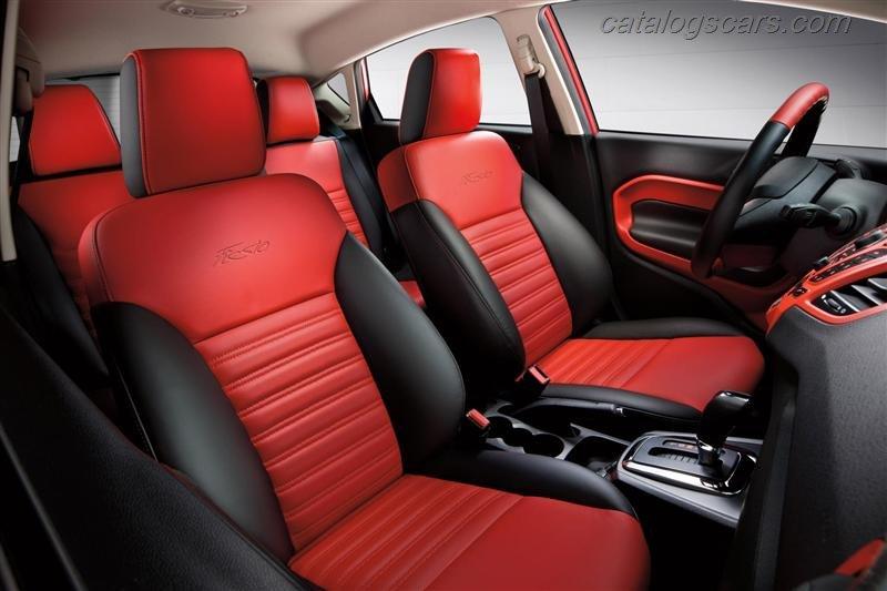 صور سيارة فورد فييستا 2014 - اجمل خلفيات صور عربية فورد فييستا 2014 -Ford Fiesta Photos Ford-Fiesta-2012-800x600-wallpaper-09.jpg