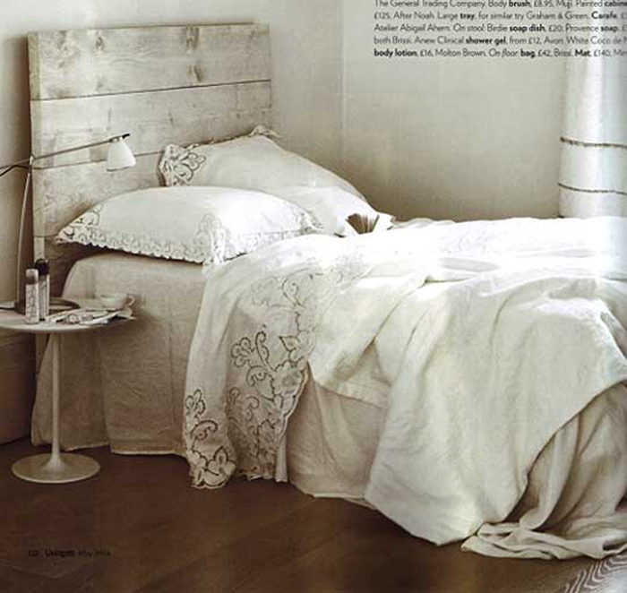Decata Designs Design Style Elements Of A Shabby Chic