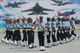 Indian Air Force Recruitment 2017,MTS, MTD , LDC, Stenographer Gr.II , Storekeeper,57 posts