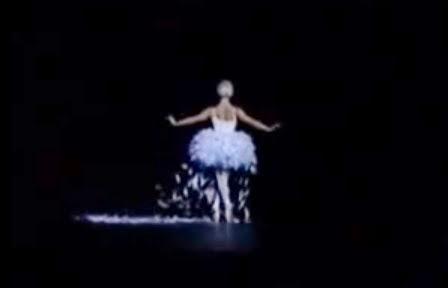 ballet trocadero