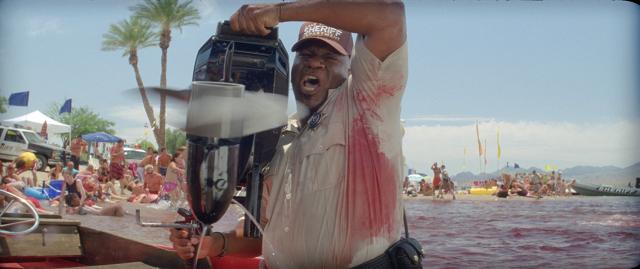 Hình ảnh phim Cá Hố Ăn Thịt Người