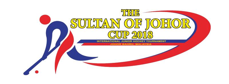 Hoki Piala Sultan Johor 2018