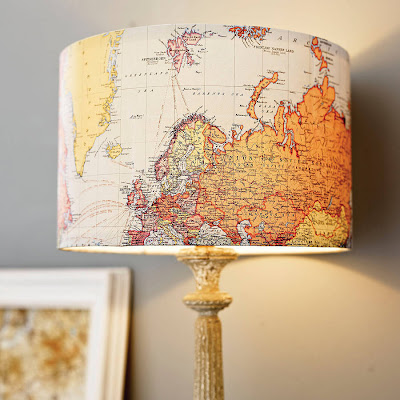 Creative Lampshades and Cool Lampshade Designs (15) 2