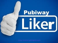 PubiwayLiker APK Free Download For Android
