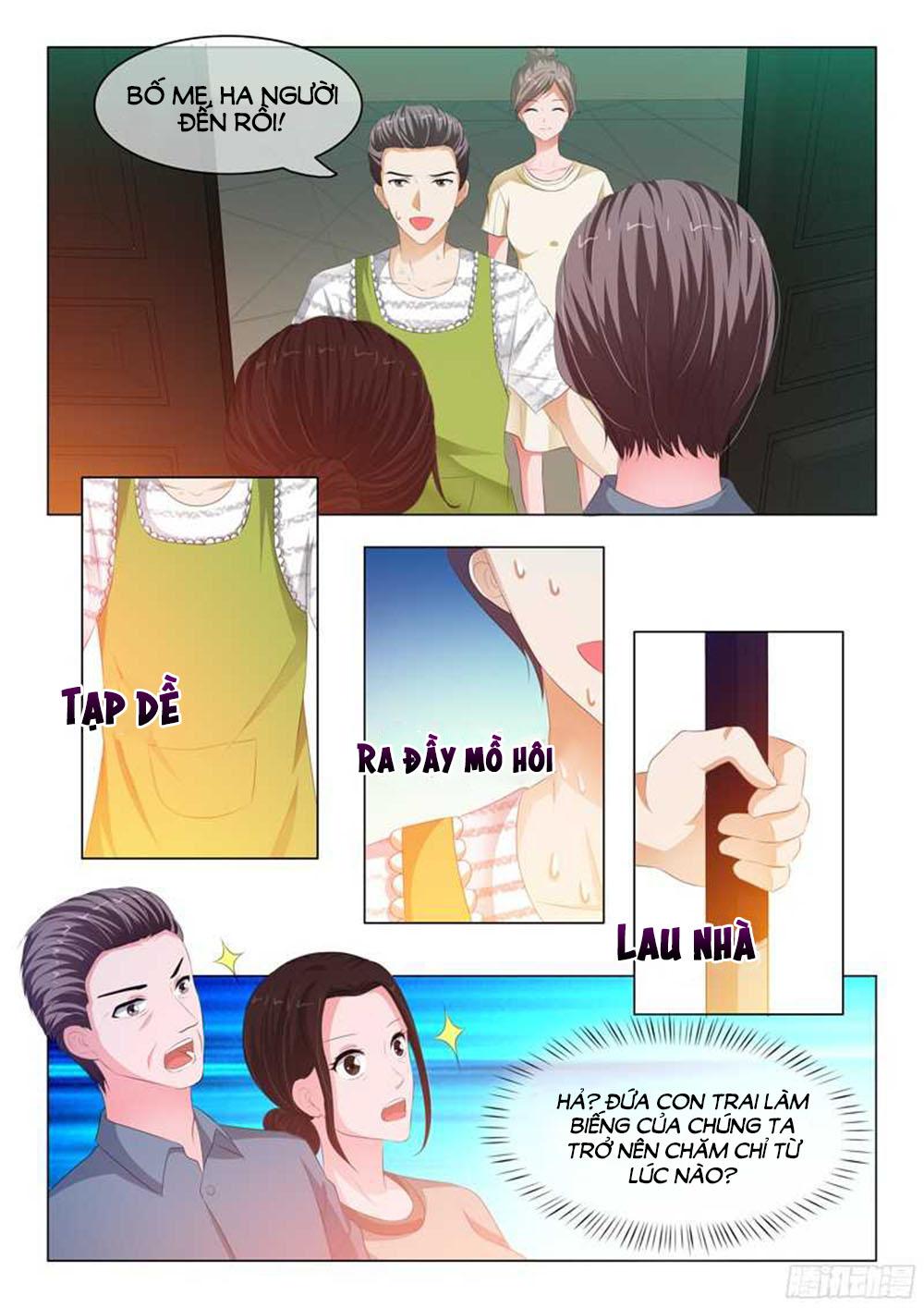 Băng Sơn Thủ Tế Chapter 131 - Truyenmoi.xyz