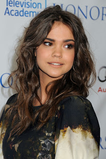 Maia Mitchell HQ photo