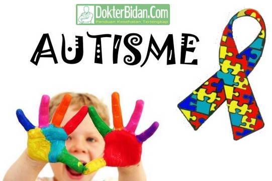 Autisme Spectrum Disorder - Gejala Penyebab Dan Cara Pengobatan Yang Benar