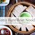 Menu Baru di Boat Noodle - Harga dan Review