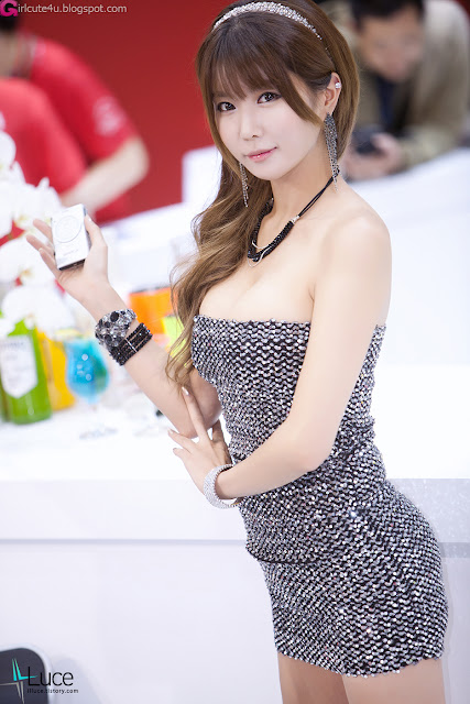 3 Heo Yoon Mi - P&I 2012-very cute asian girl-girlcute4u.blogspot.com