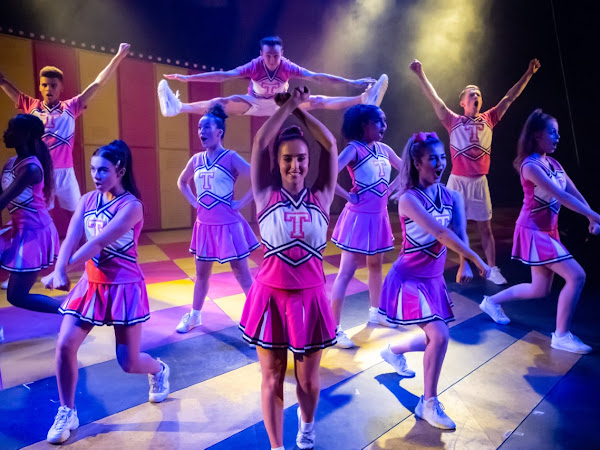 Bring It On, Southwark Playhouse | Review