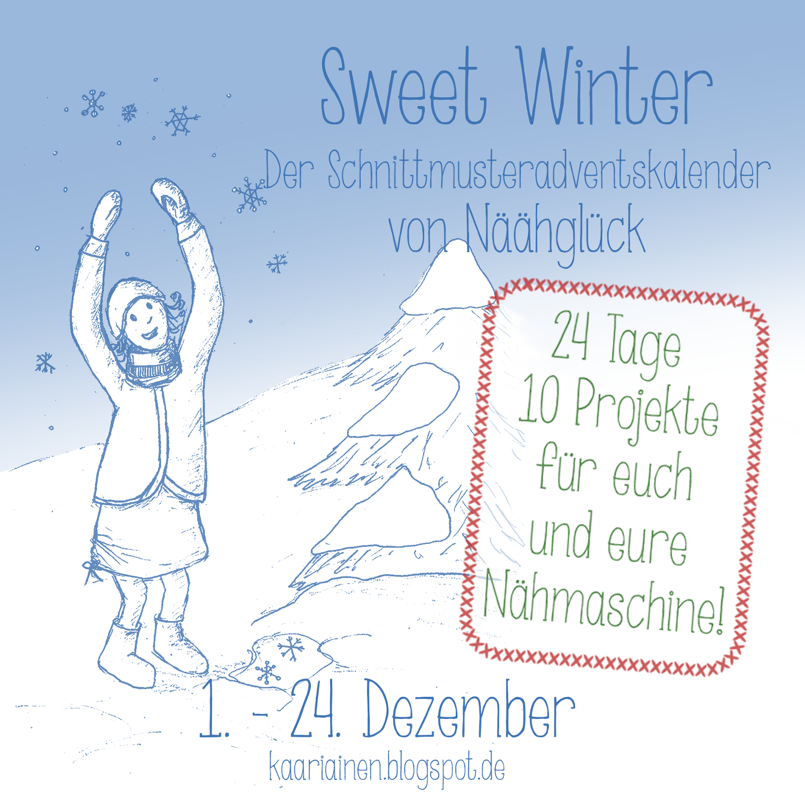 http://kaariainen.blogspot.de/search/label/Adventskalender