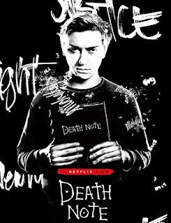 Death Note (2017) เดธโน้ต ฉบับ Netflix ซับไทย
