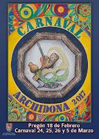 Carnaval de Archidona 2017 - Susana Toledo Sillero