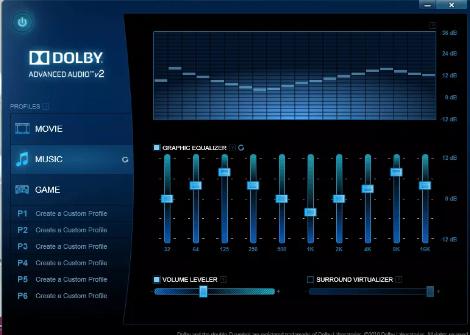 Dolby Advanced Audio V2 Download Windows 10 64 Bit idea gallery