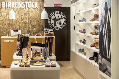 Birkenstock, apertura, Madrid, Fuencarral, Chueca, sneakers, calzado, menswear, moda hombre, Suits and Shirts, tienda, shopping, shops, showroom, Reglas de estilo,