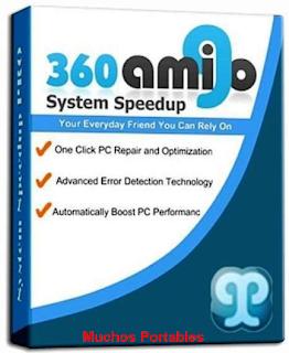 360Amigo System Speedup PRO Portable