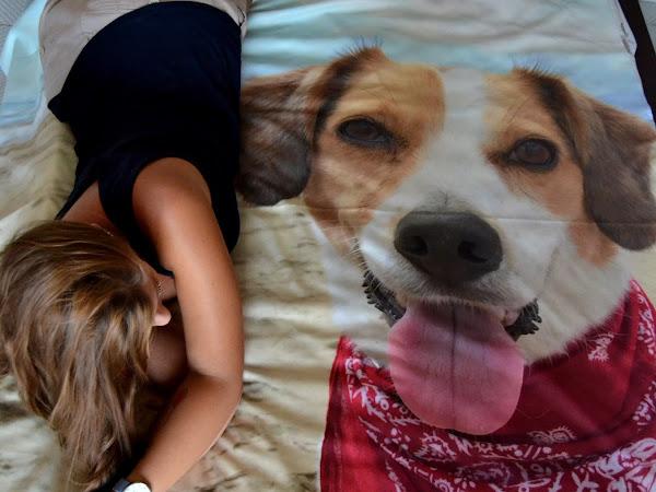 Regali personalizzati? Come farla felice con una coperta con foto! + Codice sconto cuscino personalizzato!